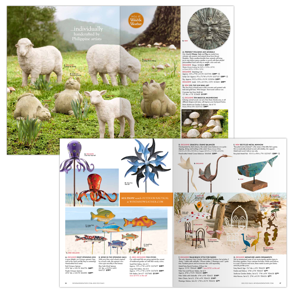 "<a href=""/wind-weather"">Wind & Weather<strong>Catalog Design</strong></a>"