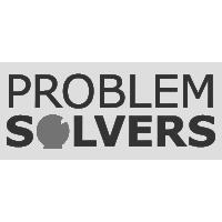 Copy of Problem Solvers