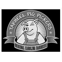 Copy of Tarheel Pig Pickers