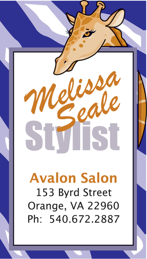 "<a href=""/melissa"">Melissa S.<strong>Business Card Design</strong></a>"