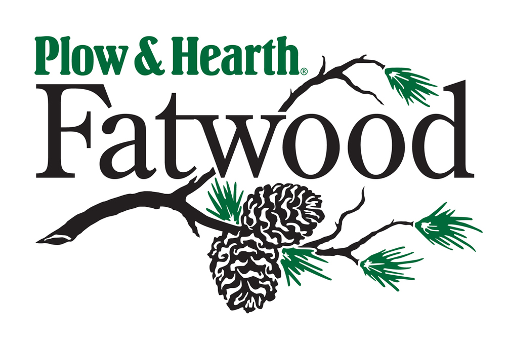 "<a href=""/plow-hearth"">Plow & Hearth<strong>Fatwood Logo</strong></a>"