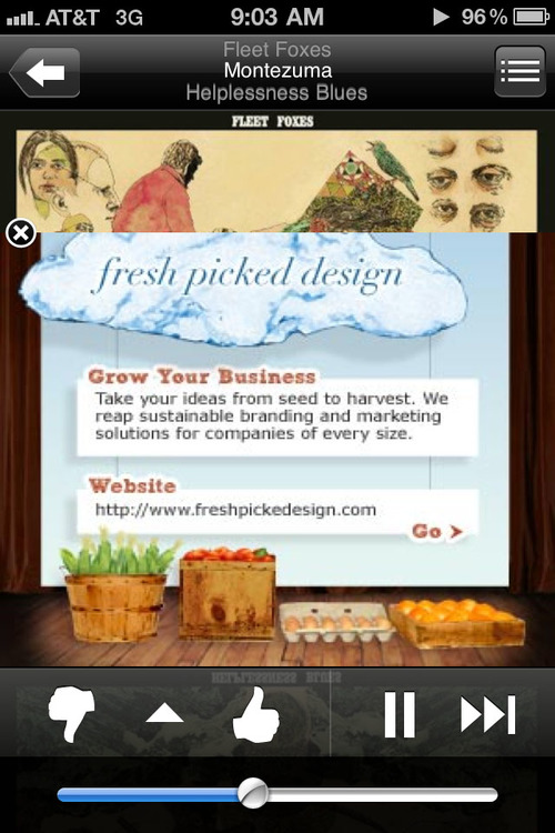 "<a href=""/fresh-picked-promotions"">Fresh Picked Design<strong>Web Design, Web Banners, & Social Backgrounds</strong></a>"
