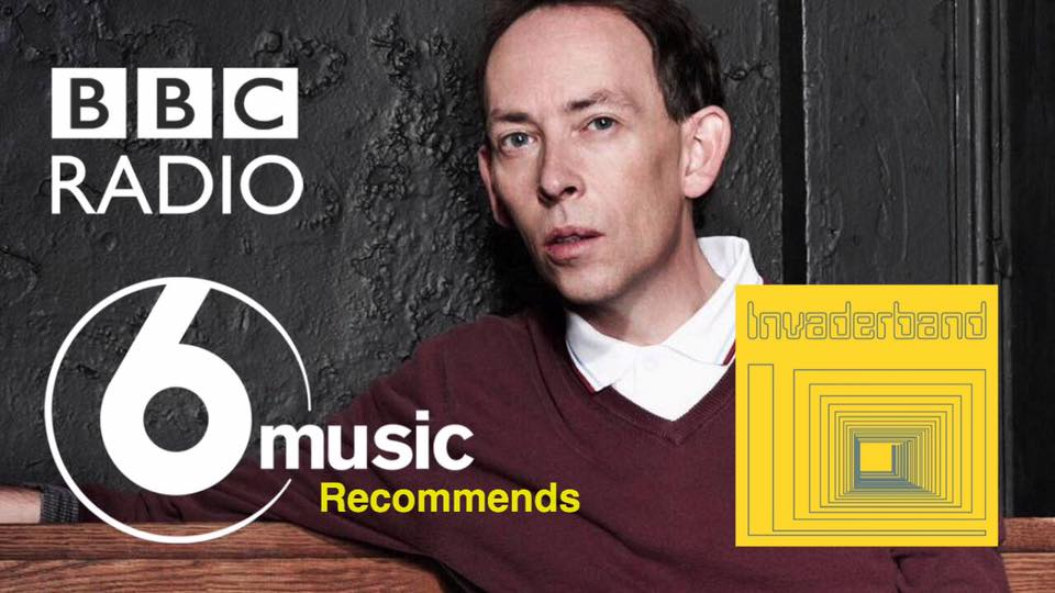 Steve Lamacq played the opening track from the album 'Ship Of Nothing' on his BBC 6Music Recommends show. Further national radio play came from Tom Robinson and Gideon Coe: