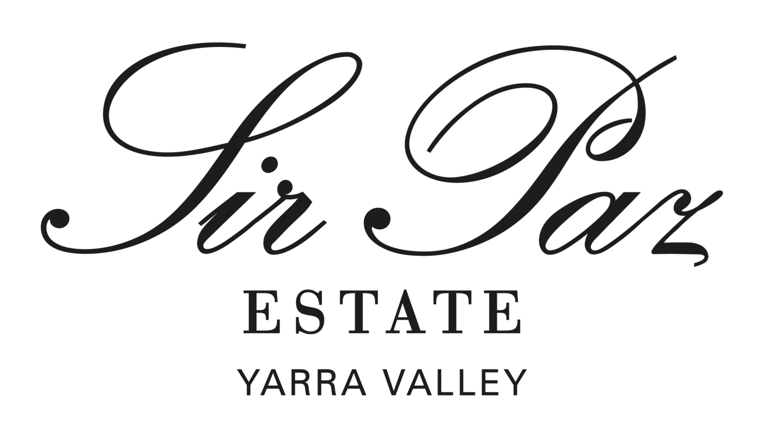 Sir Paz Estate, Yarra Valley