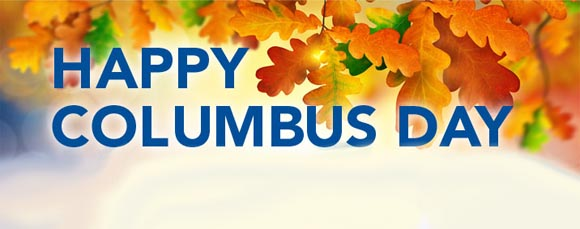 Columbus Day - School Closed — Challenge Charter Middle