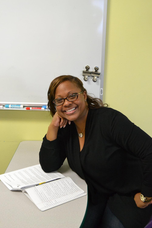 Ms. Dana Gathers