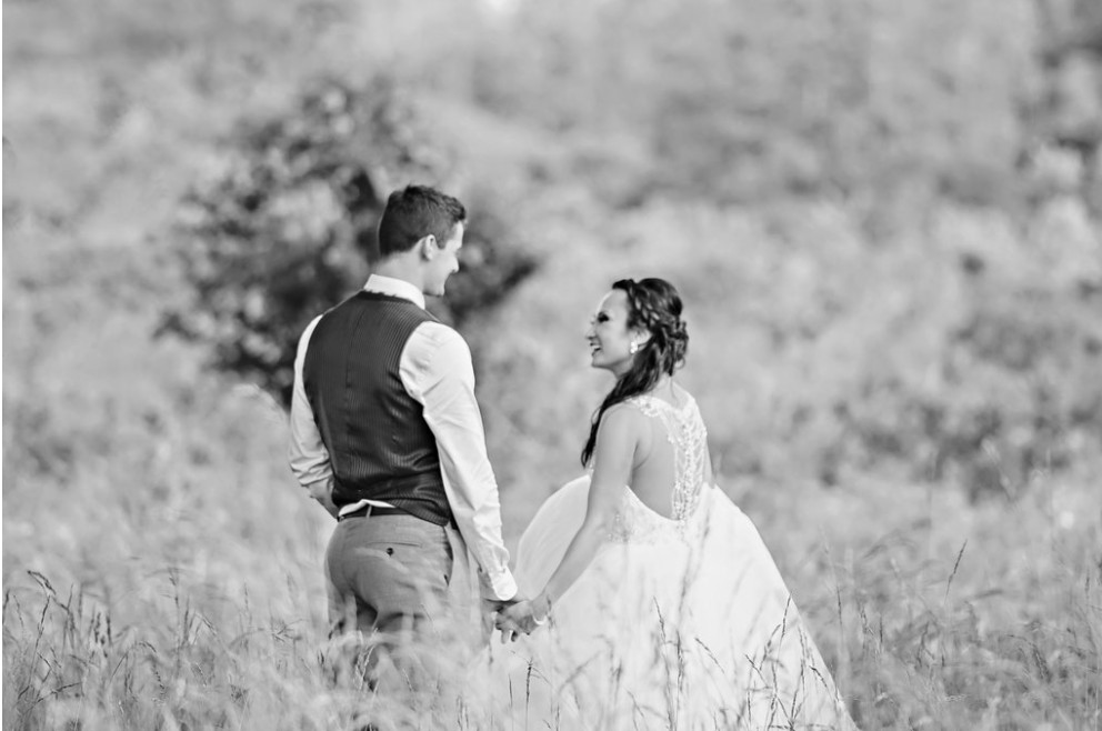 tu & robert | forest city golf course -