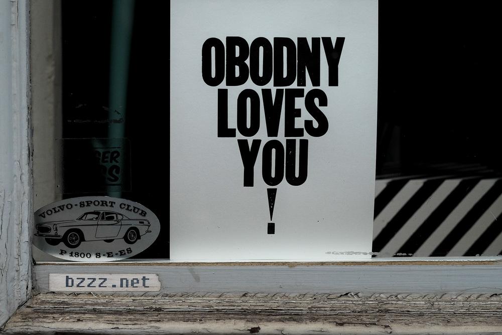 """""""OBODNY LOVES YOU!"""""""
