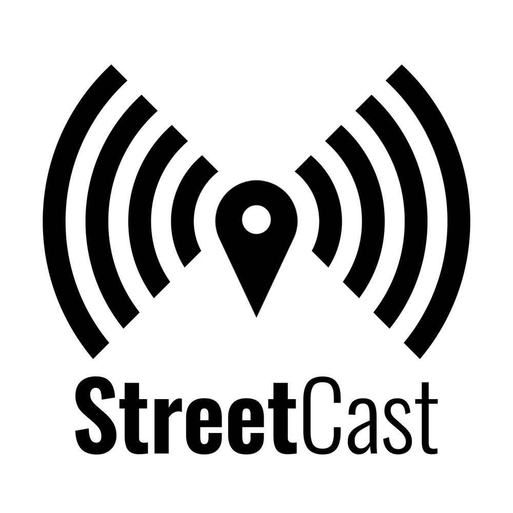 Jens Krauer Streetcast.fm