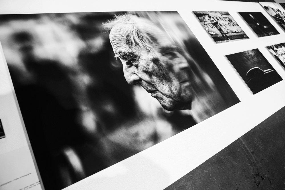 Linda Pollari für fotointern.ch