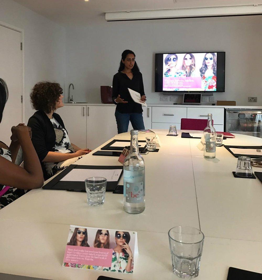 Social Media Training_Sara K Digital