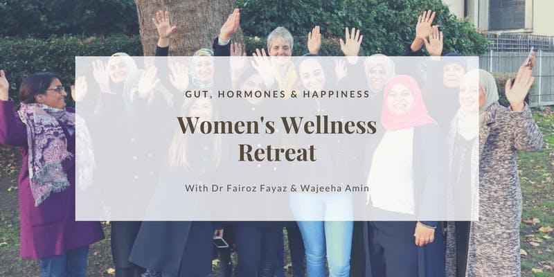 Women's Wellness Retreat in London