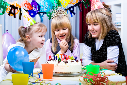 Bowling Birthday Parties For Kids Are Easy On You And Fun For Them - Children's birthday parties ri