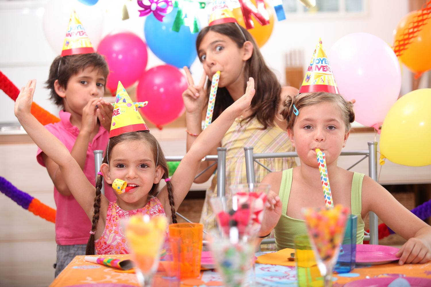 Bowling Birthday Parties And More Fun Ideas Providence RI - Children's birthday parties ri