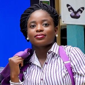 Adenike Akinsemolu Coordinator