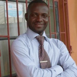 Awoyele Awoyinka Coordinator