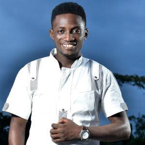 Olayinka Ojo Creative Director