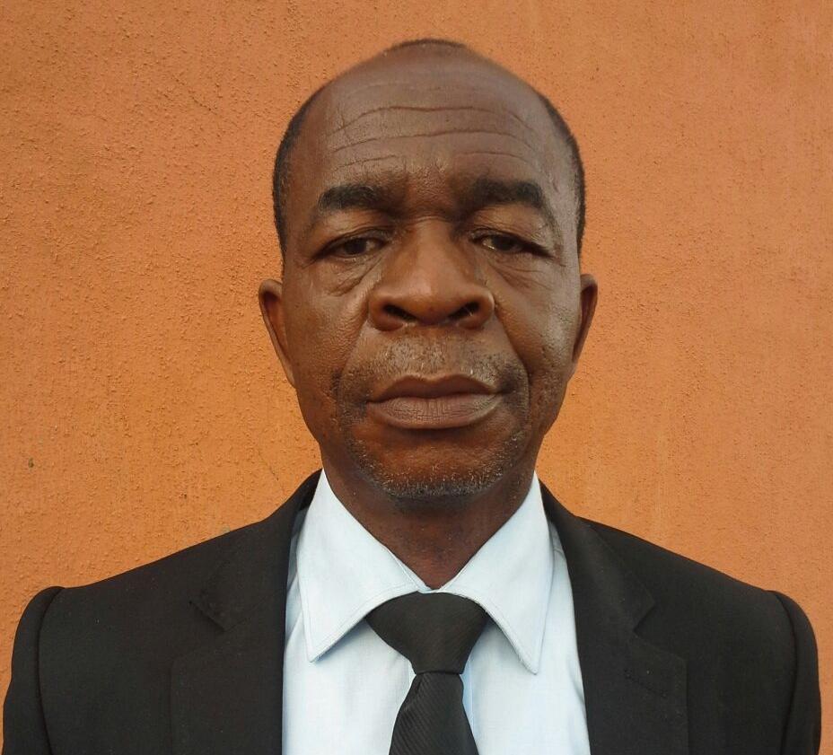 Dr. Folorunso Balogun