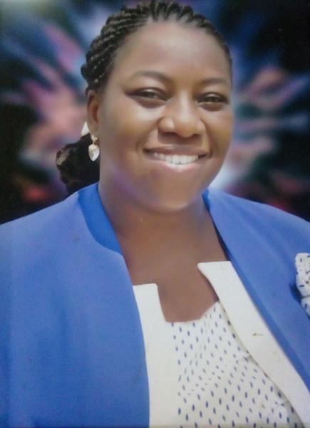 Olufisayo Fakorede (Mrs)