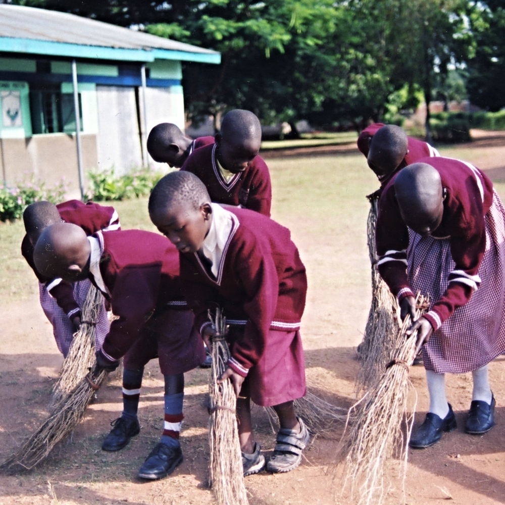 Redeemer Sts sweeping '08.jpg