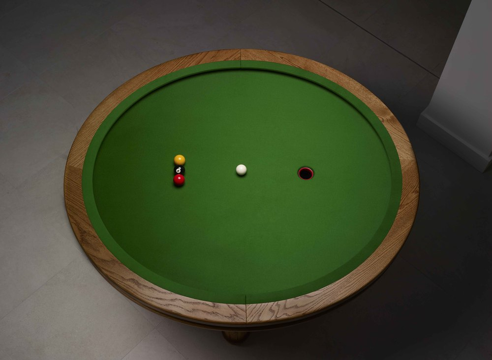 Snoop Loop - Games to play on a pool table