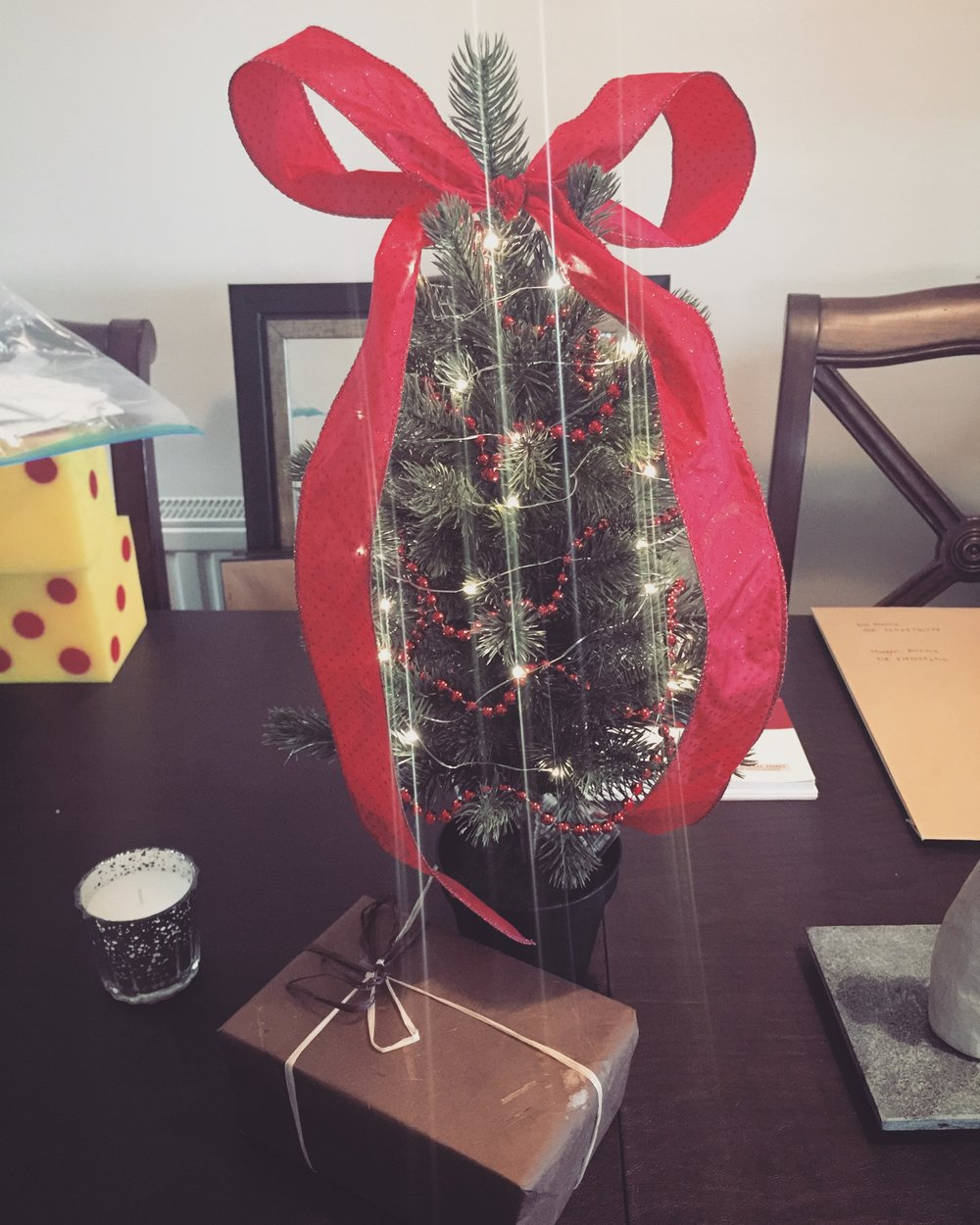 Province Christmas Tree