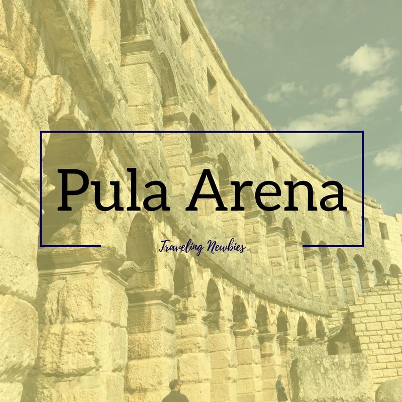 Visit Pula, Croatia