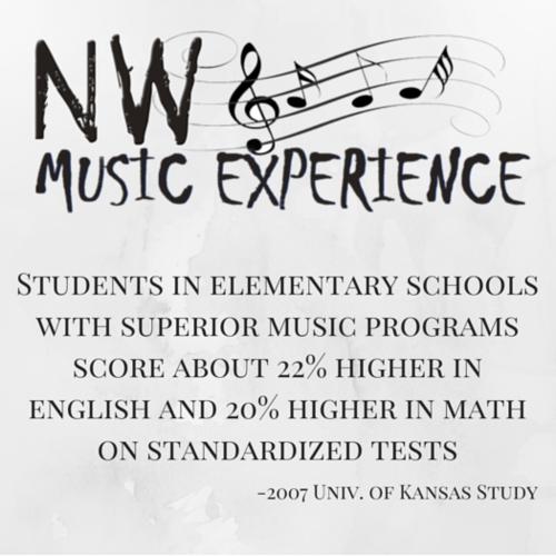 Northwest Music Experience