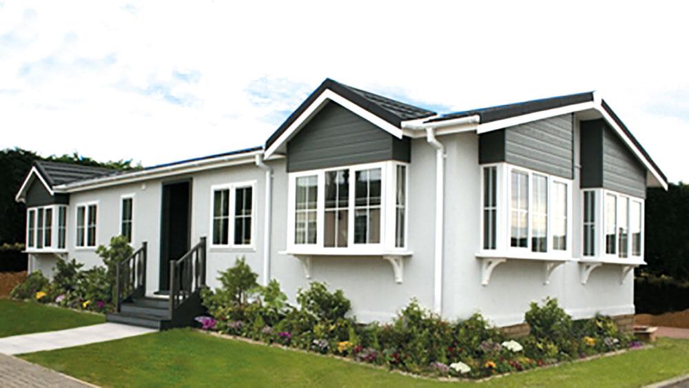 Tingdene Barnwell Lodge