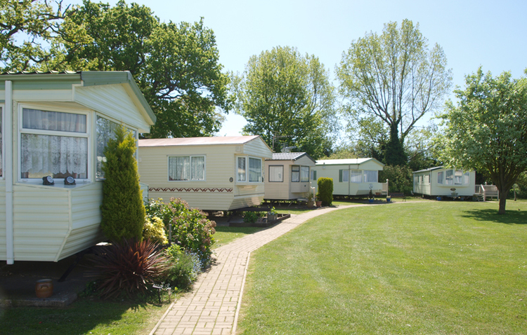 Static caravans are a great holiday choice at any of our Tingdene Lifestyle Parks