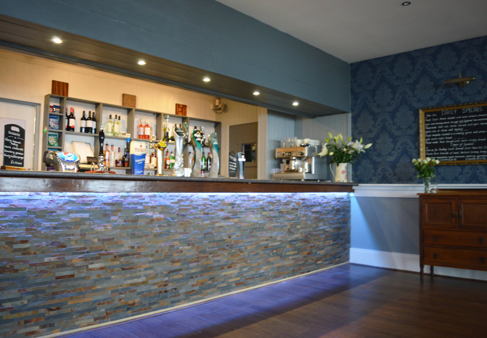 Cheers To A New Bar At Waterside Tingdene Lifestyle Parks Holiday Homes Lodges Villas
