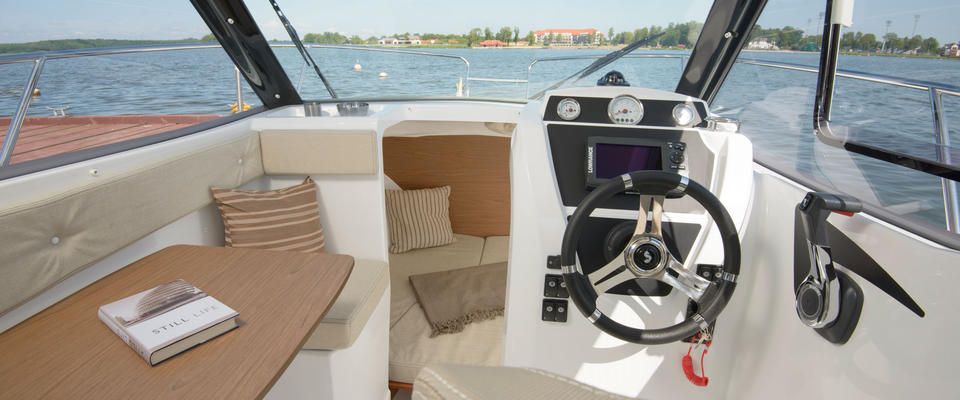 Tingdene have a UK wide selection of boats available and can transport to Oulton Broad in Suffolk!