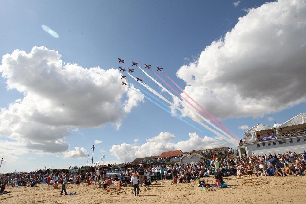 Clacton Airshow - Source