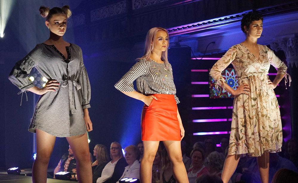 Lincoln Fashion Week -  Source