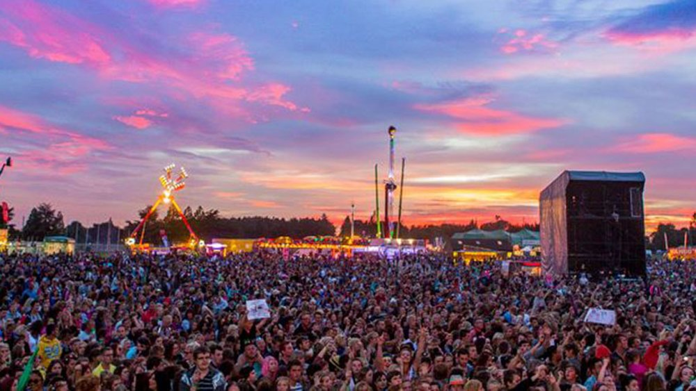 Sundown Festival -  Source