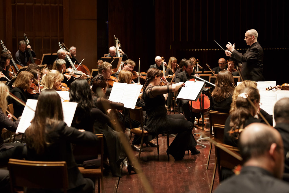 Image:   'The LPO can stand alongside the top international orchestras with pride'   Financial Times