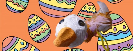 Source: http://www.puppettheatre.co.uk/whats-on/workshops/family-workshop-what-comes-out-of-egg