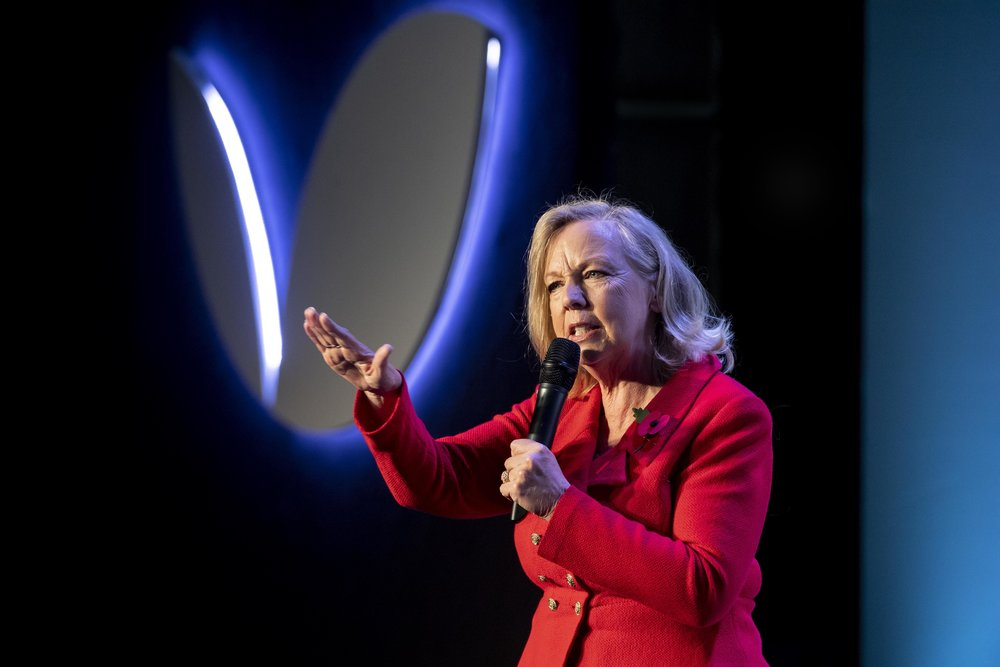 Image: Deborah Meaden Image credit: Hoseasons