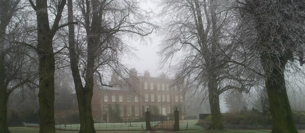 Gunby Hall -  Source