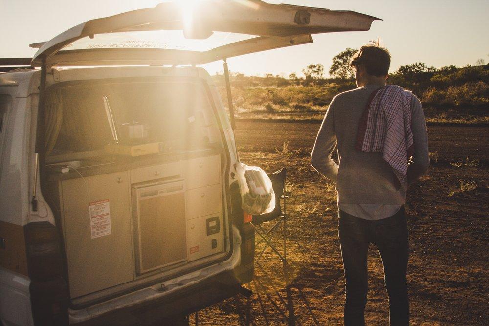 Camping Caravan & Motorhome Show NEC 2019 Tingdene