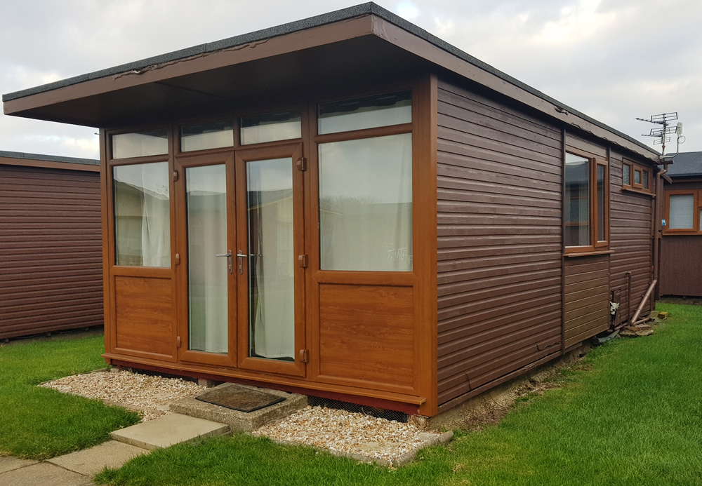 2 bedroom holiday home, Mablethorpe Chalet Park