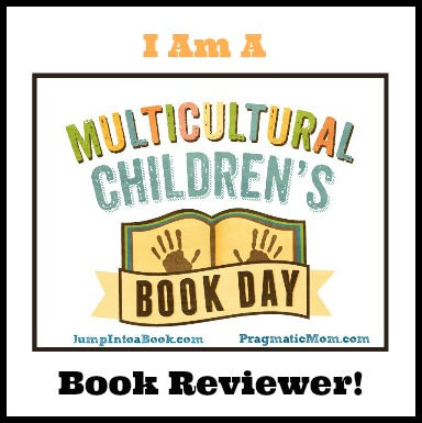 I am so proud and thankful to be able to be apart of Multicultural Children's Book Day 2017.