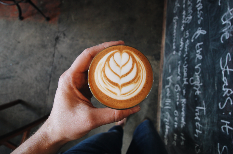 Image credit: Groundwork Coffee