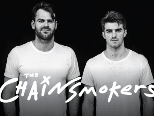 Chainsmokers on BompopTV