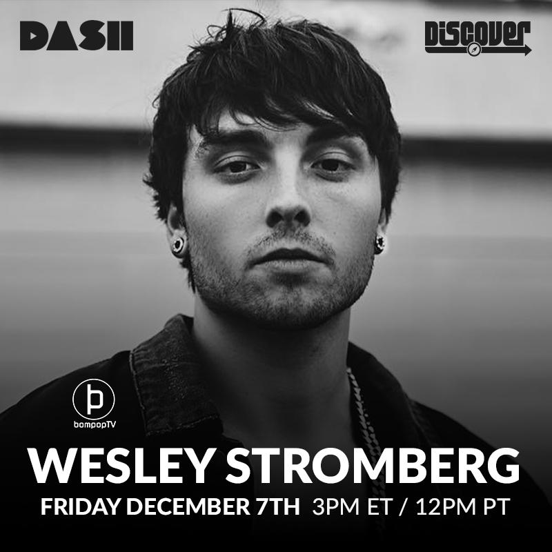 Wesley Stromberg_BompopTV_Promo_1.png