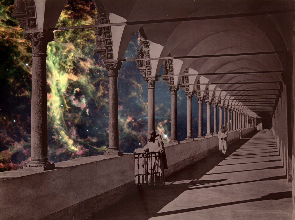 The Hall of Cosmology