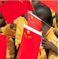 Lets Get Real: The Chinese aren't Here to fix Africa