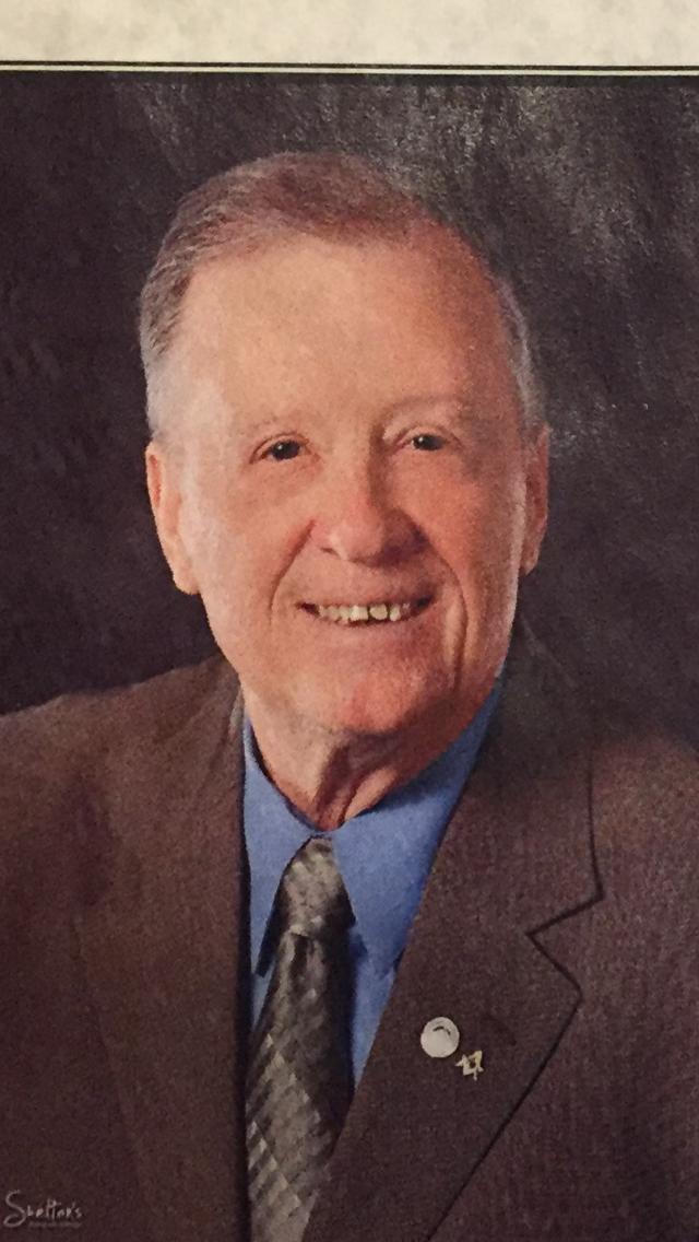 Chuck Burtcher