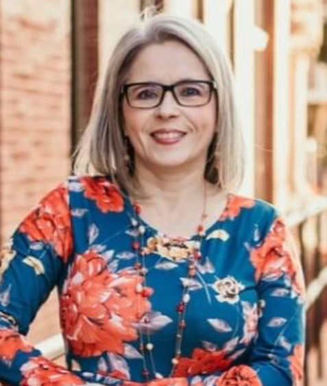 Shelley Amick - Executive Assistant