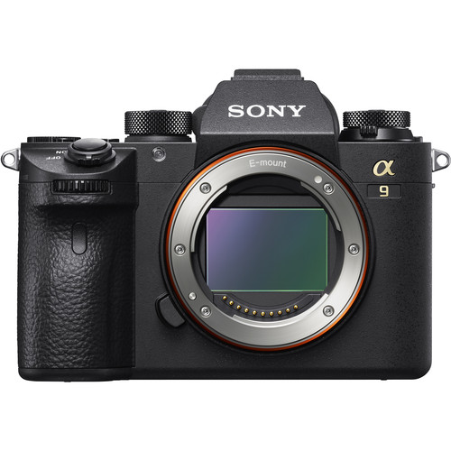 Sony a9 B&H